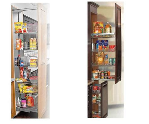 Buy Kitchen Organisers India by Kitchen Large Organisers Kitchen Pantry Unit Manufacturer