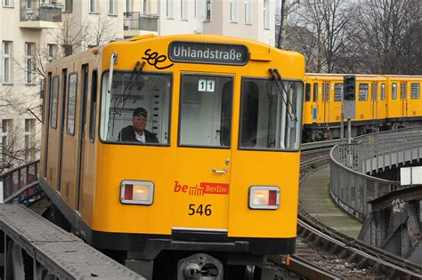 überseequartier U Bahn by Getting Without A Valid Ticket On Berlin