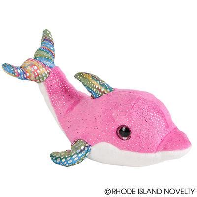 Pink Dolphins Dead