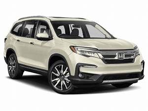 New 2019 Honda Pilot Touring Awd Touring 4dr Suv In