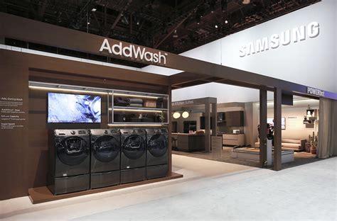 CES 2018: Samsung showcases latest home appliances