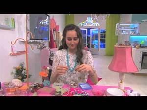 Jill - DIY: Maak je eigen sieradendoosje! - YouTube