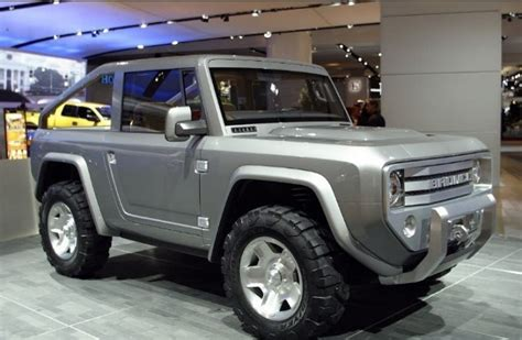 ford bronco removable top price interior latest