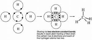 34 Electron Dot Diagram For Methane