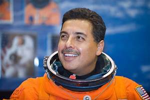 Jose Hernandez From Migrant Farmworker to Astronaut