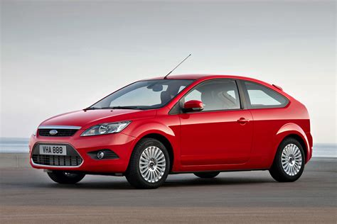 Ford Focus China by Ford Focus Svp To Be Released In China Autoevolution