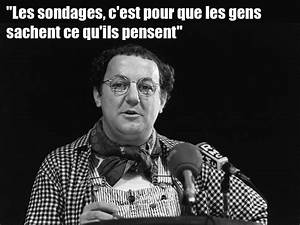 citation coluche cgt