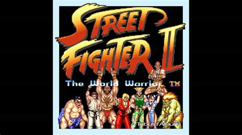 Yoga Fire Game Over Street Fighter 2 Game Over Cover
