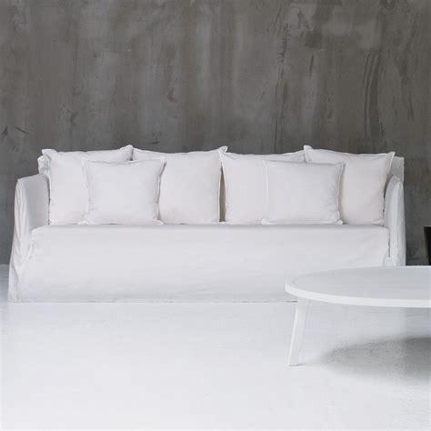 canapé ghost ghost 12 sofa gervasoni ambientedirect com