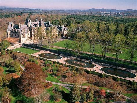 biltmore estate gardens asheville nc