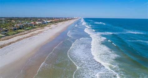 9 Best Jacksonville, Florida Beaches