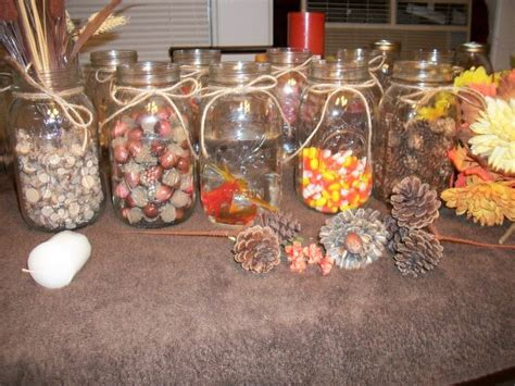 fall table decorations easy simple table decorations for fall holidays pinterest