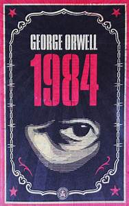 Image | Format | George Orwell Book Cover