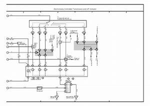 repair guides overall electrical wiring diagram 2001 With wiring diagram along with toyota sienna 2000 electrical wiring diagram