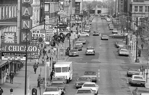 Taking a Look at Uptown 40 Years Ago