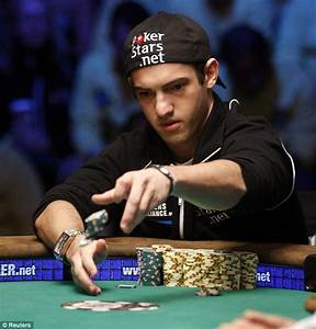 Youngest-ever poker champion plays his cards right and ...