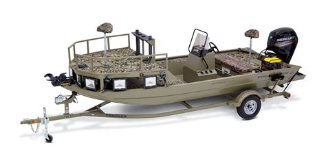 Grizzly Flat Bottom Boats For Sale by Shop Tracker Boats For Sale In Stuart Great Aluminum