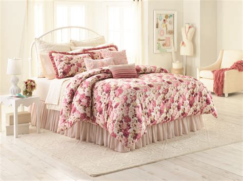 Kohls Bed Comforters by Chic Peek Introducing My Kohl S Bedding Collection