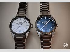 Review The new Omega Globemaster fully explained with