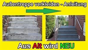 Alte Ziegelmauer Sanieren : au entreppe sanieren stein treppe mit naturstein ~ A.2002-acura-tl-radio.info Haus und Dekorationen