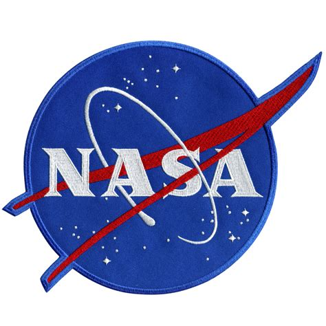 gemini jacket nasa vector back patch space patches
