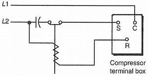 components for electric motors 101 starting relays for With current relay wiring diagram