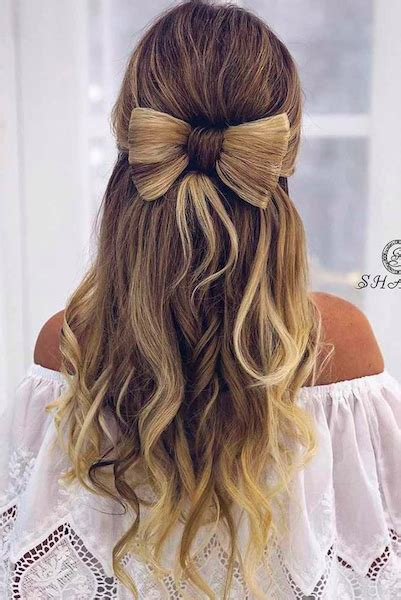 Beautiful Hairstyles For by 16 Hairstyle Ideas That Are Anything But