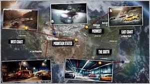 The Crew39s Open World Is As Big As GTA 5 Skyrim Far Cry