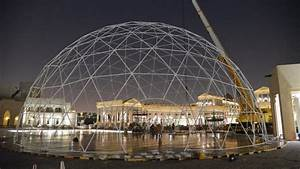 volo events agency geodesic dome tent rentals event