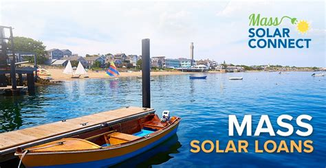 mass solar loans  making solar   affordable