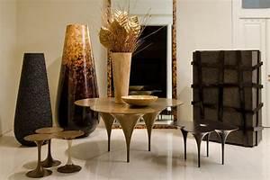 Original, Furniture, With, Innovative, Materials, By, Carlo, Pessina