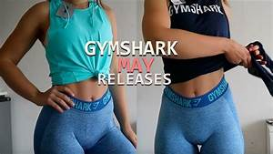 Gymshark New Releases