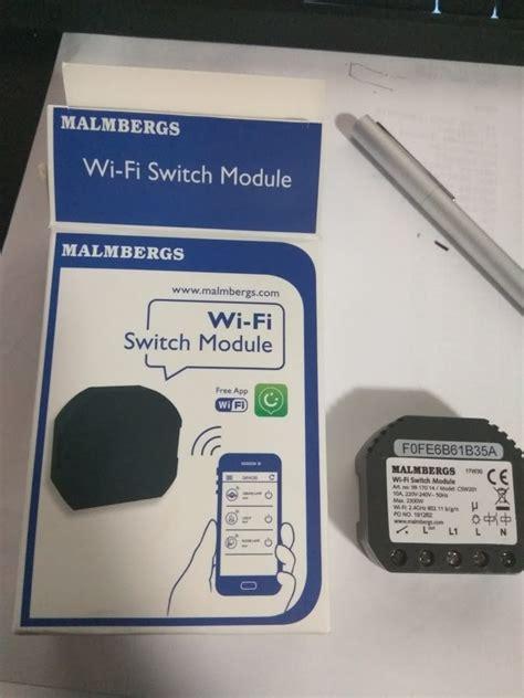 wlan unterputz schalter mikrocontrollernet