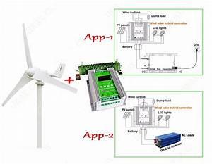 Hz 4829  Wiring Diagram For Wind Turbine Schematic Wiring
