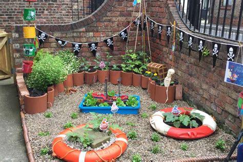 Garden School by The Mount Junior School Rhs Caign For School Gardening
