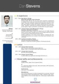 new layout of resume resume format 2016 resume format trends