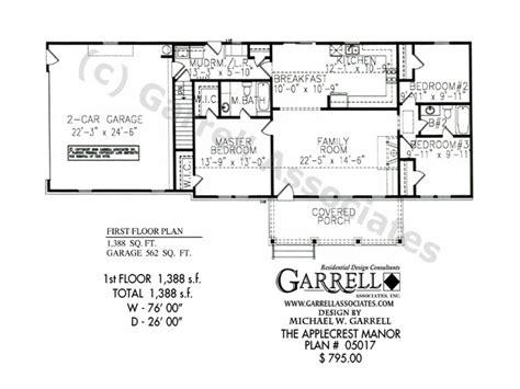 split ranch floor plans split bedroom ranch floor plans split level ranch one