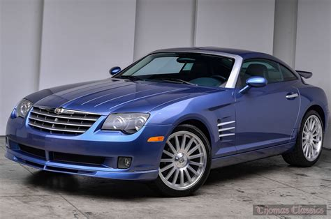Chrysler Crossfire 2005 by 2005 Chrysler Crossfire Srt 6 Coupe Akron Oh 24719081