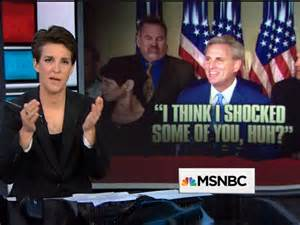 WATCH: Rachel Maddow Explains House Republicans' 'Tidal ...