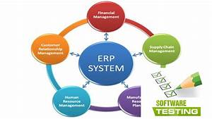 Erp Domain Knowledge