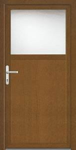 Haustüren Kunststoff Braun : nebeneingangst r golden oak 60mm pvc braun wei kunststofft ren alle t ren bhs ~ Frokenaadalensverden.com Haus und Dekorationen