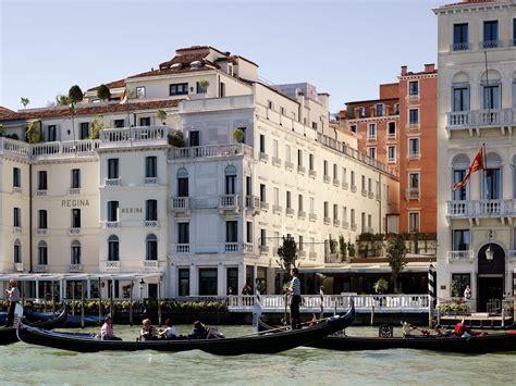 Westin Europa & Regina, Venice, Italy - Hotel Review & Photos