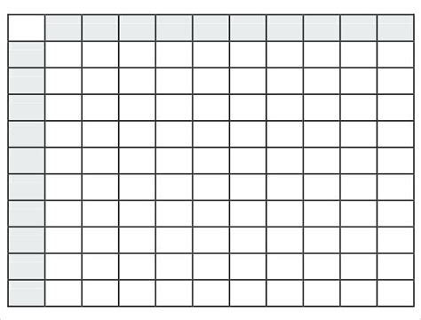2018 bowl squares template bowl squares free printable football template shiftevents co