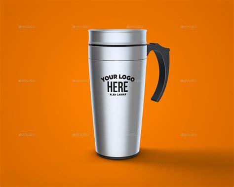 travel mug mock   alkdesign graphicriver