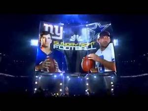 Carrie underwood Sunday night football theme song - YouTube