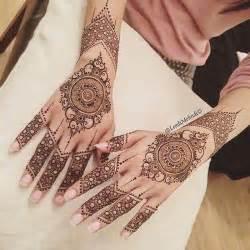 Indian Mehndi Designs | Top 10 Best Mehndi Designs | WFwomen