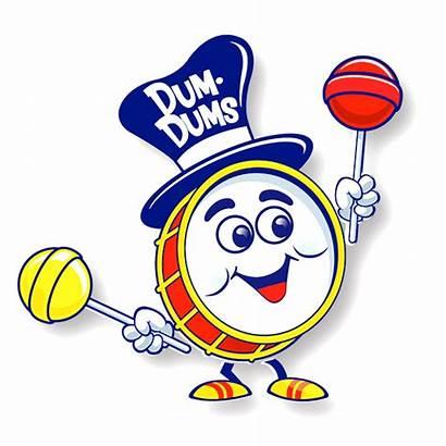 Dum Dums Pops Clipart Gum Candy Bubble