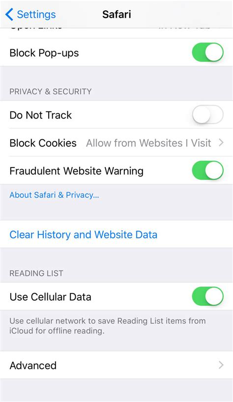 how to get rid of cookies on iphone how to free up space on your iphone without deleting