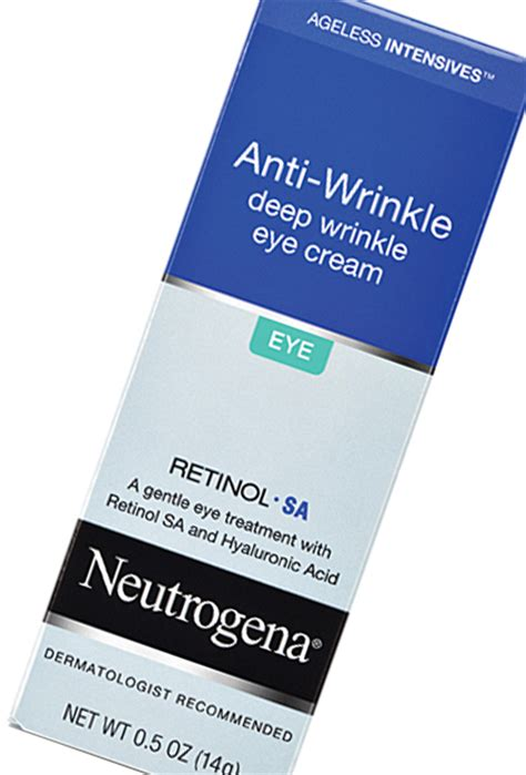 Best eye cream for anti aging and dark circles