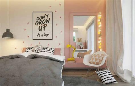 inspiration chambre fille créer une chambre d ado fille d inspiration